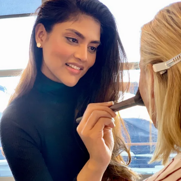 bridal makeup and hair Sydney FAQ 4