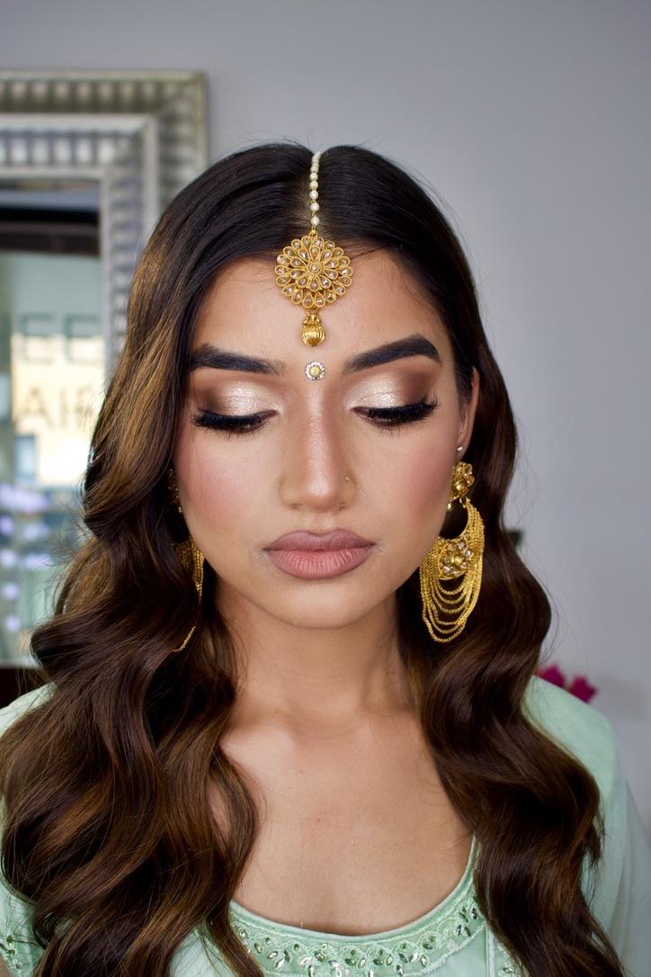 indian wedding makeup services in sydney cbd