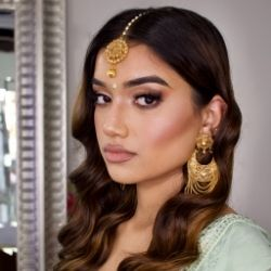 South Asian Bridal Package